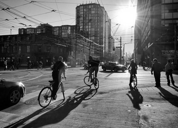 big bike city