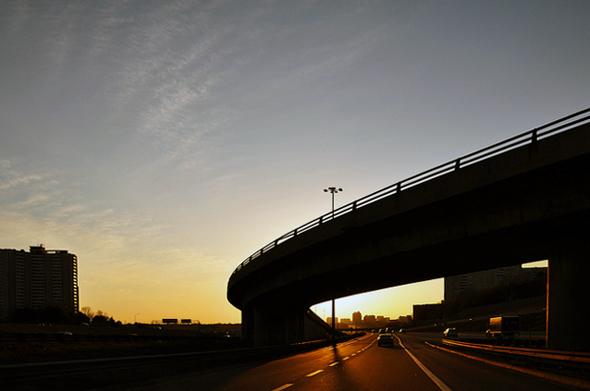 401 Highway Toronto