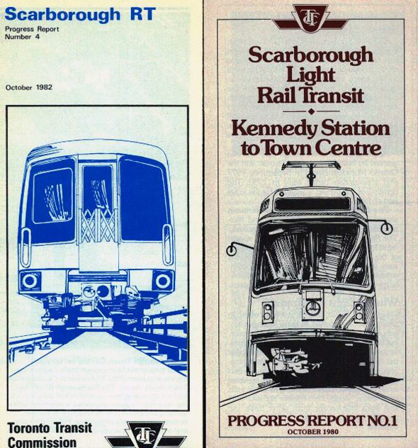 Scarborough RT