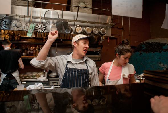 David Haman Chef