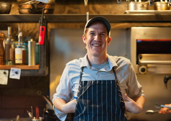 Chef Woodlot