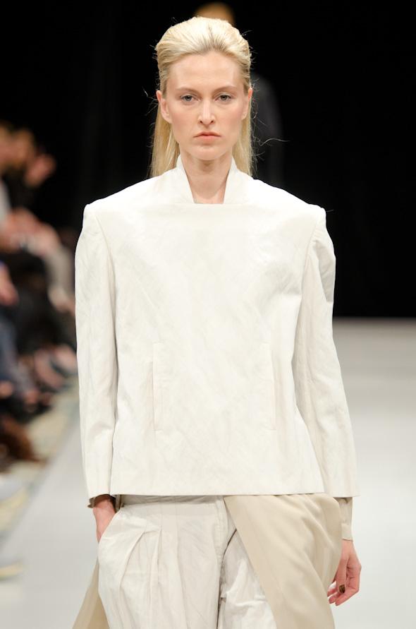 Beauty Trends Fashion Week