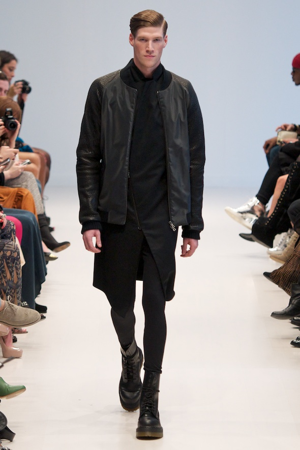 Trends Toronto Fashion Week