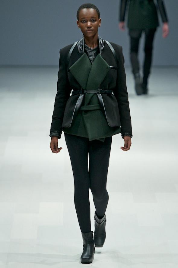 Trends Fashion Week