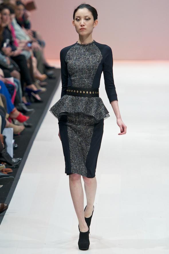 Trends Fashion Week 2012