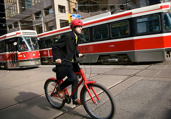 Red Bike Transit