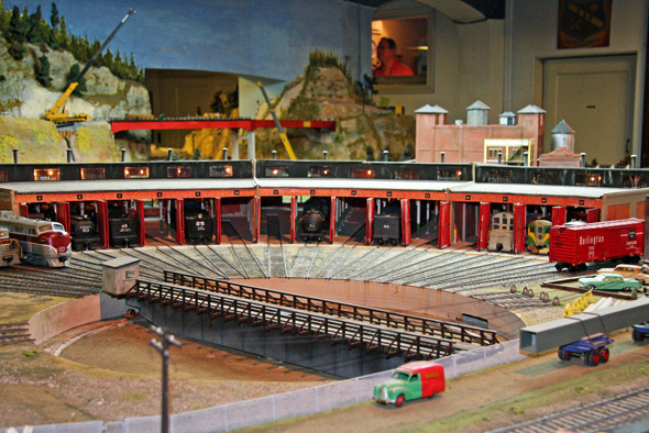 Model Railway Club Toronto