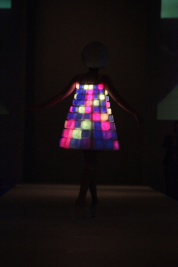 designers toronto arts fashion week