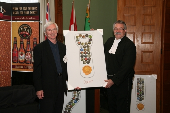 Craft Beer Ontario Legislature