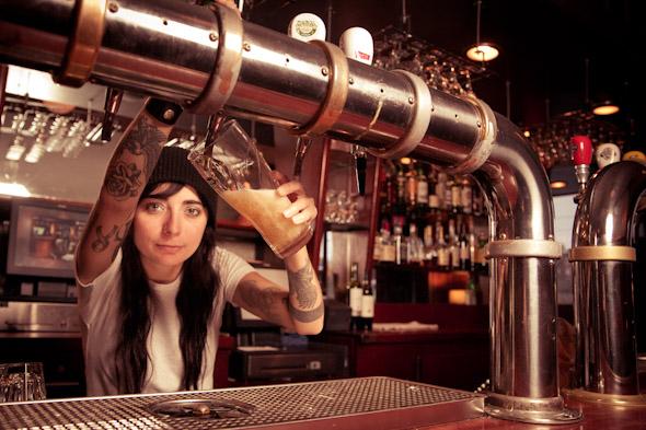 famous bartender toronto