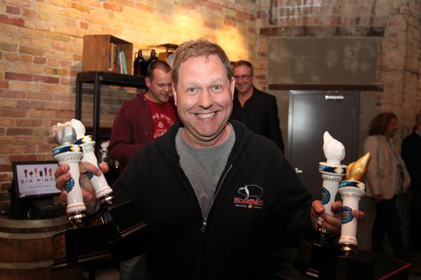 2012 ontario brewing awards