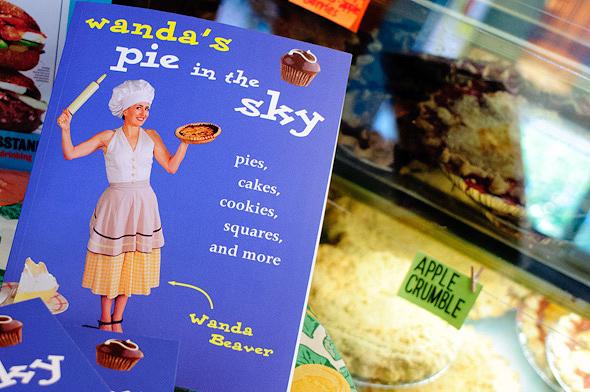 wanda's pie in the sky toronto bakery