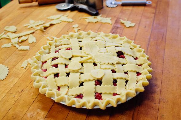 wanda's pie in the sky bakery toronto