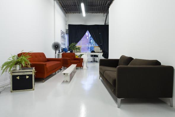Toronto DIY venues