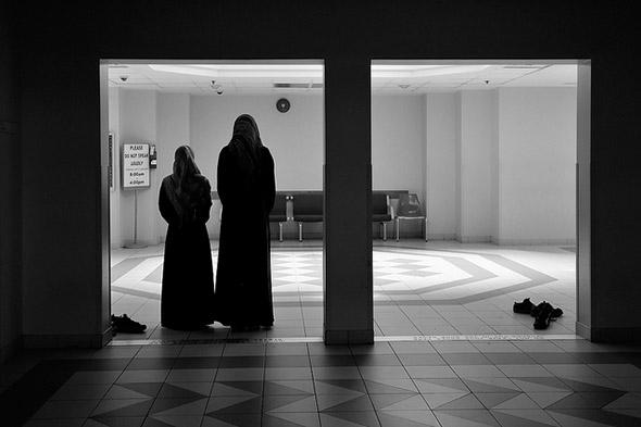 islamaic centre toronto