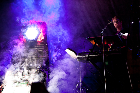 neon indian toronto concert