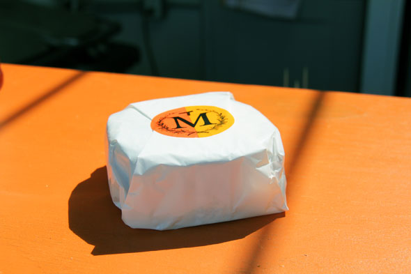 monforte dairy toronto market