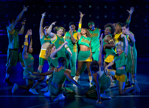 Bring It On musical