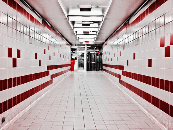 Finch Subway