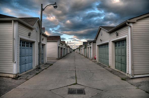 suburbia, toronto, urban