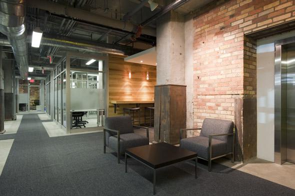Workplace One