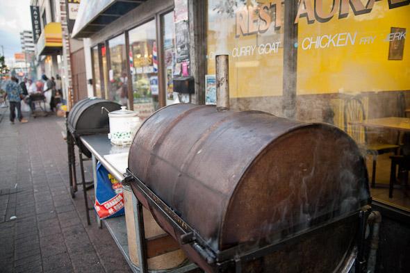 Hot Pot Eglinton