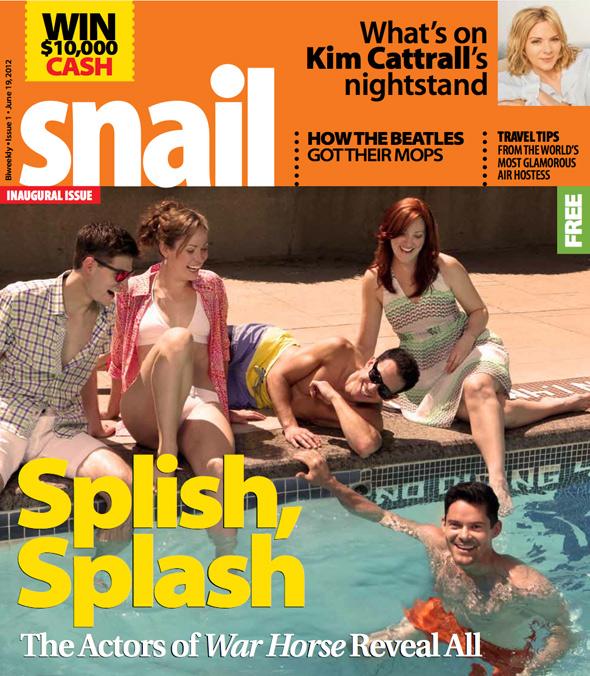 Snail Magazine