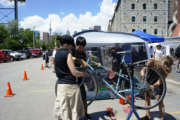 MEC Bike Fest