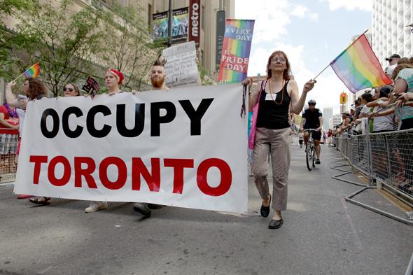 Toronto Pride Parade