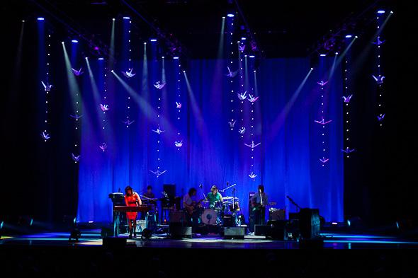 Norah Jones Live