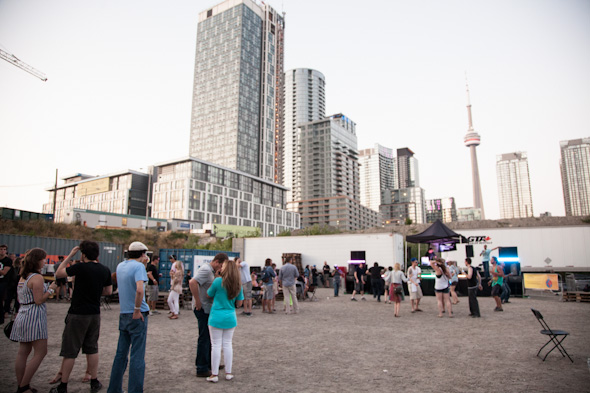 Locals Only Festival Toronto