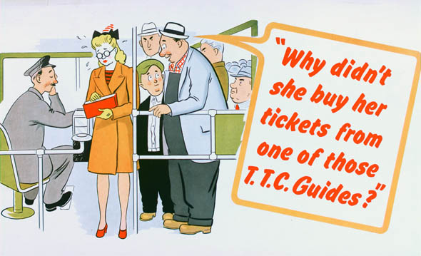 ttc subway cards advertisements fare