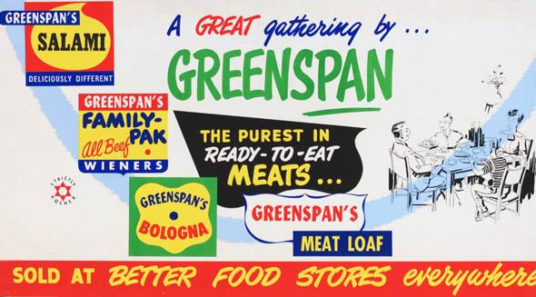 vintage ttc advertisements greenspan