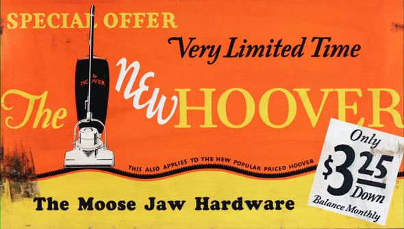vintage ttc advertisements hoover vacuum