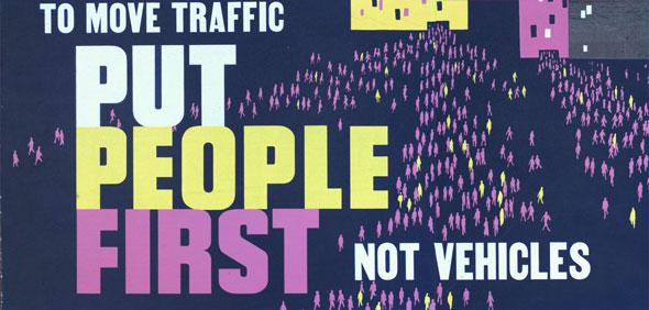 vintage ttc adverts put people first