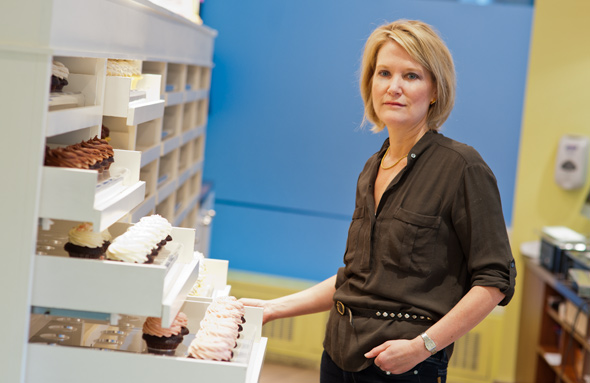 prairie girl bakery toronto