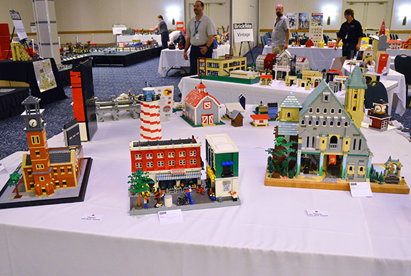 Lego Brickfete Toronto