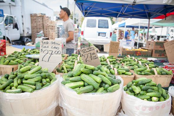 etobicoke farmers market toronto