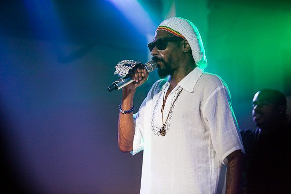 snoop lion toronto