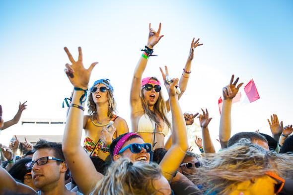 toronto veld festival 2012