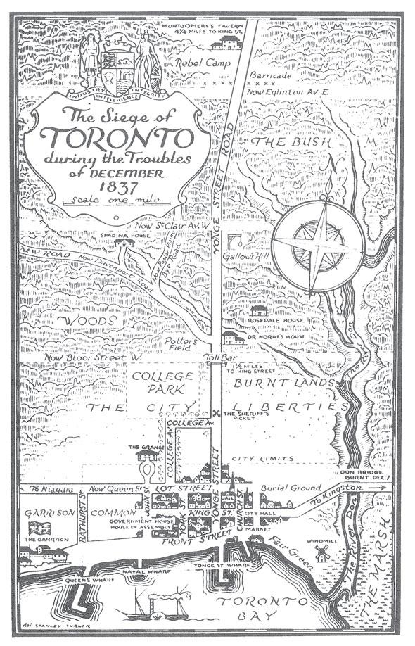 toronto montgomery's tavern siege