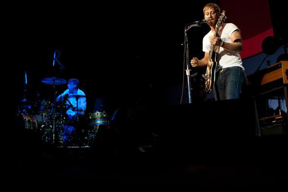 Black Keys Live Toronto