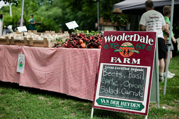 Dufferin Grove Farmers Market