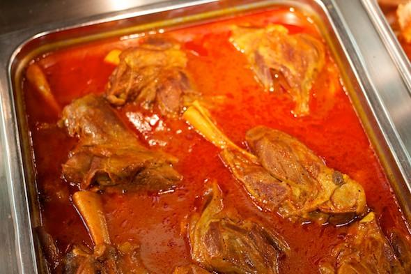 Nawzar Halal Meats