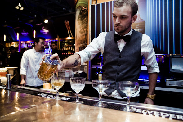 hennessy black cocktail competition