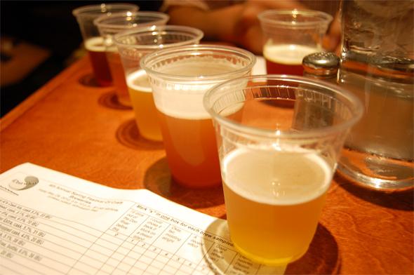 Toronto Beer Week 2012