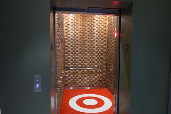 Target Hotel TIFF