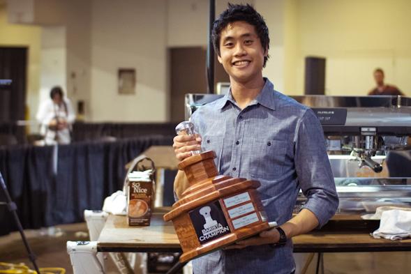 Canadian Barista Championship