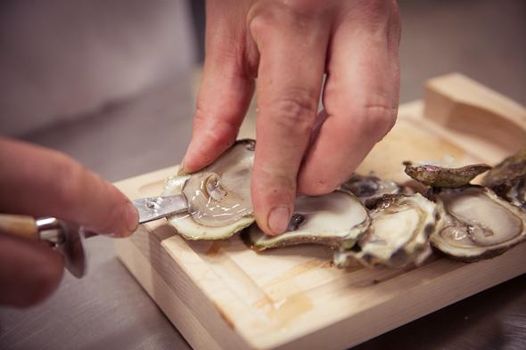 toronto oyster boy chef