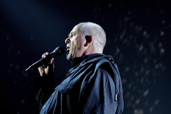 Peter Gabriel Toronto